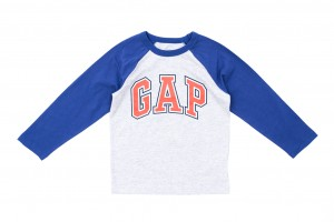 Bluzka GAP kids
