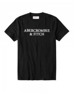 T-shirt Abercrombie&Fitch
