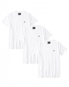 T-shirt Abercrombie&Fitch 3 pack