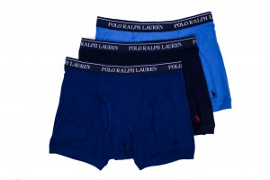 Bokserki POLO RL - Trunks