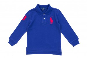 Bluzka POLO RL kids